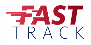 fast track graphic element