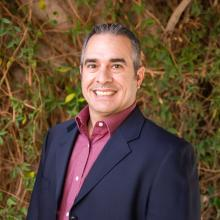 Justin Finnerty, Assistant Director of Employer Engagement in Phoenix